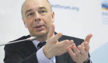 Глава Минфина Антон Силуанов разрабатывает налоговый маневр, который ляжет бременем на каждого россиянина – от младенца до пенсионера. Фото Артема Коротаева/ТАСС